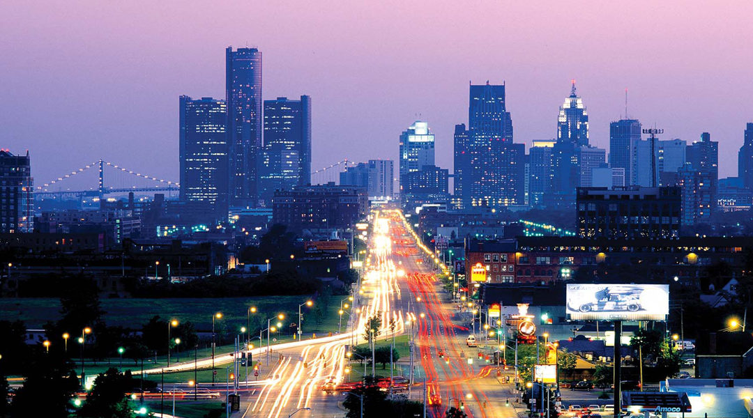 Detroit Conference Generates New Ideas for Spurring Export Growth and Job Creation Through Innovation Policy
