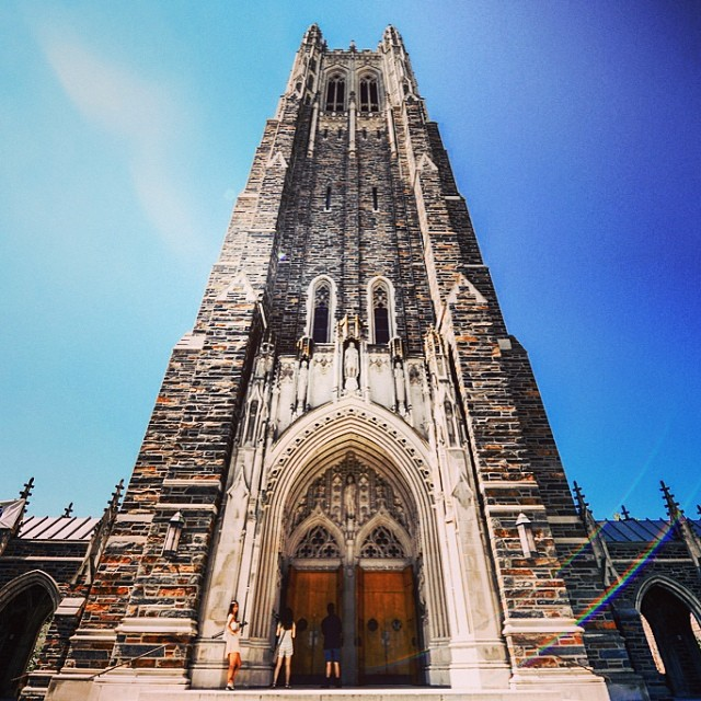 GIF Launches Immigration Discussion Series at Duke University