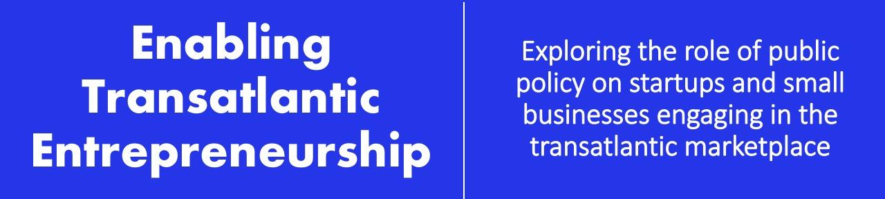Enabling Transatlantic Banner