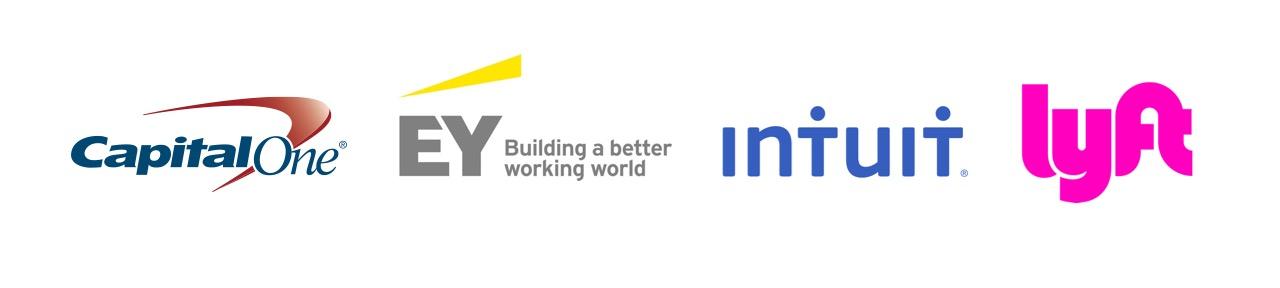 SXSW '16 logos