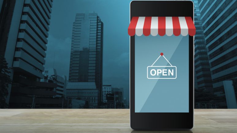 A Small Business Surge in Digital Trade