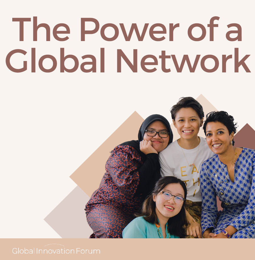 Power of a Global Network