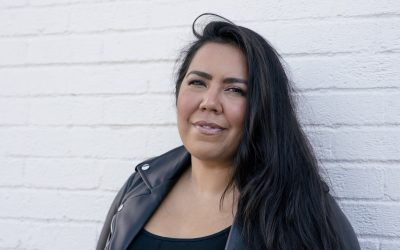 Founder Sunshine Tenasco is Virtually Advocating for Clean Drinking Water & Empowering Indigenous Entrepreneurs