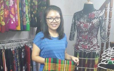 Rosy's Chin Fabrics
